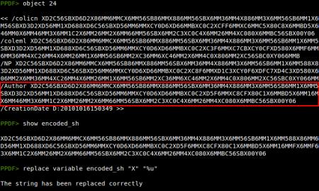 eternal-todo com - Shellcode